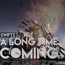 A Long Time Coming EP cover art