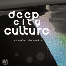 Nomadic Chromatic cover art