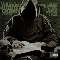 The Haunted Life cover art