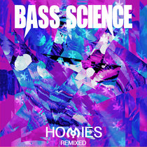 Homies (Remixed) cover art