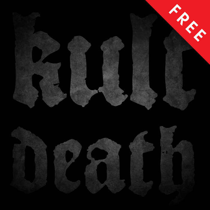 Kult Death cover art