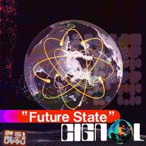 Future State EP cover art