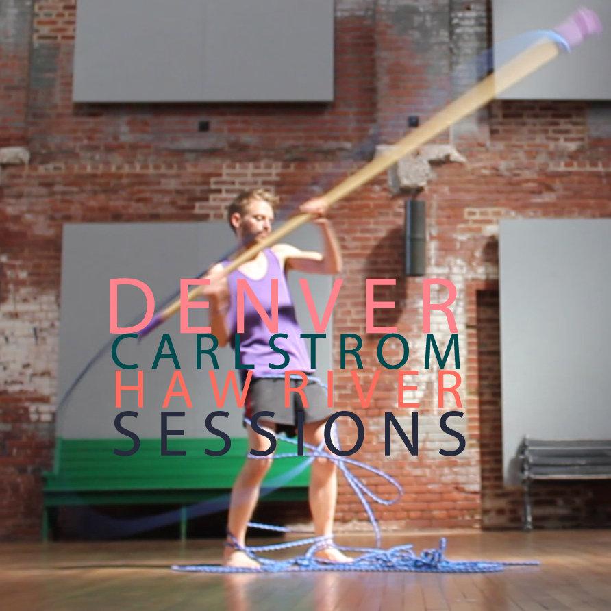 Haw River Sessions Denver Carlstrom