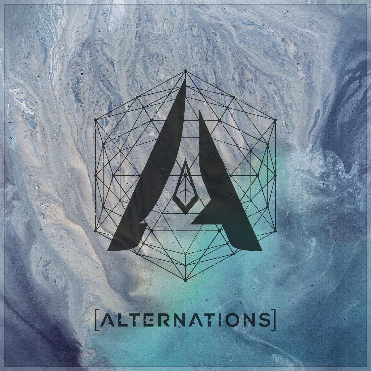 Alternations - Alternations [EP] (2018)