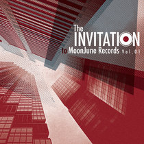 The Invitation to MoonJune Records, Vol. 01 (Free Sampler) cover art