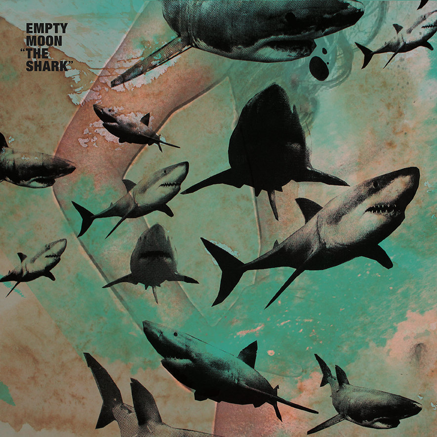 Empty Moon The Shark High Dive Records