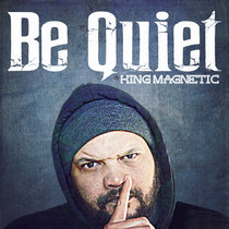 Be Quiet (Vinnie Paz Diss) cover art