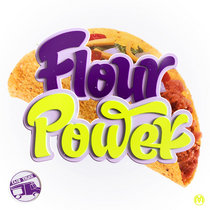 Flour Power cover art