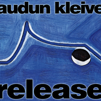 release by Audun Kleive