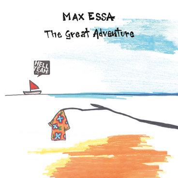The Great Adventure (Album Version) main photo
