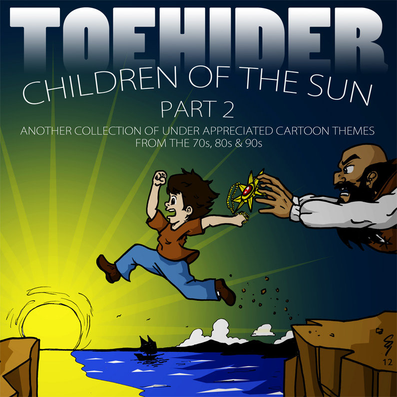 children of the sun part 2 another collection of under appreciated