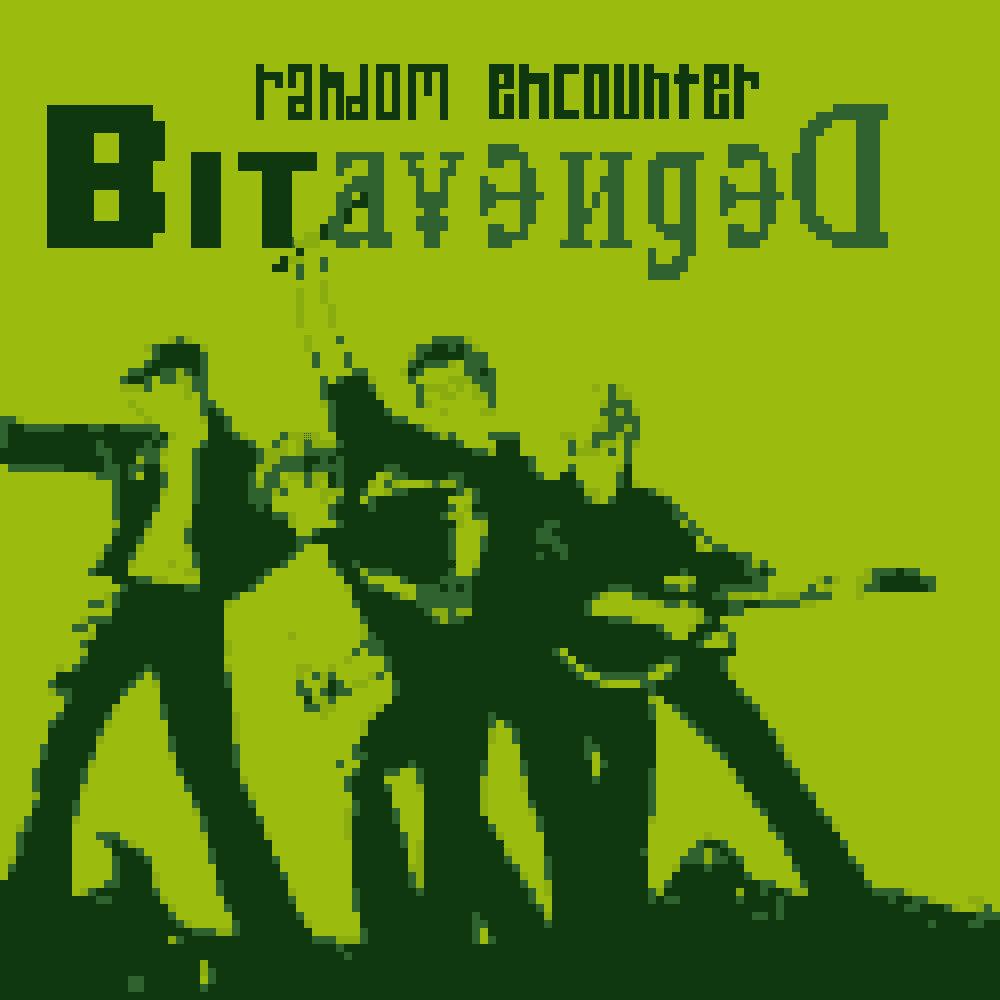Bitavenged (EP) | Random Encounter