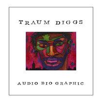 AudioBioGraphic (Deluxe Bandcamp Exclusive) cover art