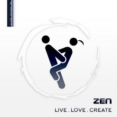 Live . Love . Create main photo
