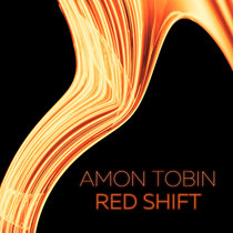 Red Shift cover art