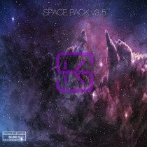 Space Pack v3.5 cover art