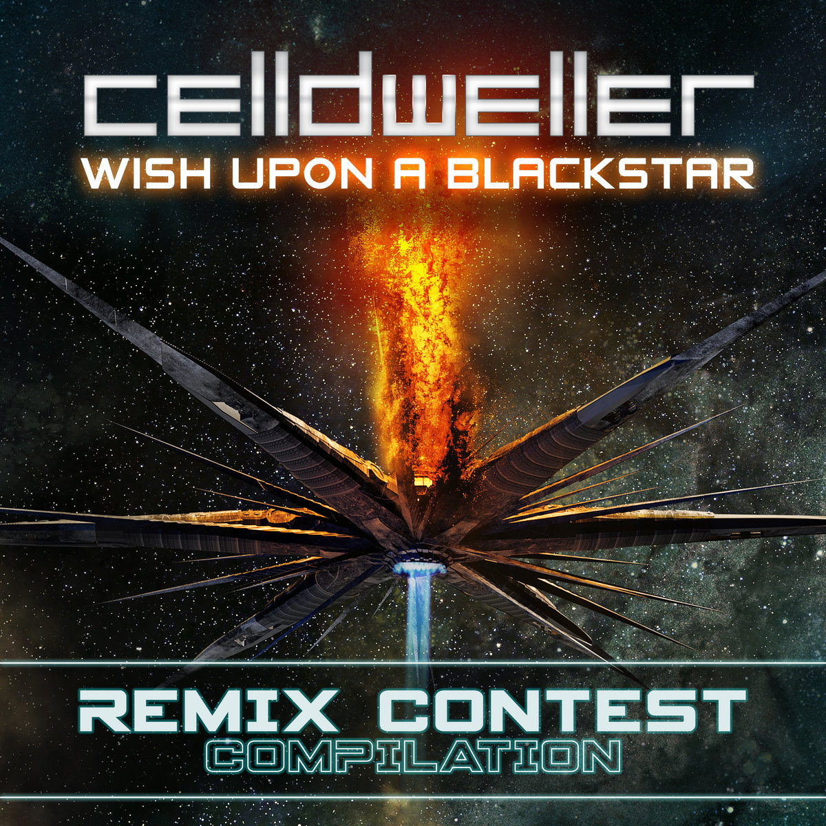 Celldweller wish upon a blackstar rar download wolfmediazone.