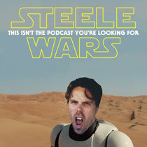 Steele Wars Patreon Content Sampler cover art