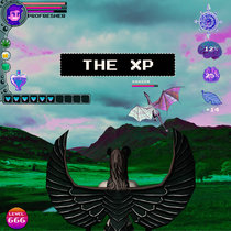The XP cover art