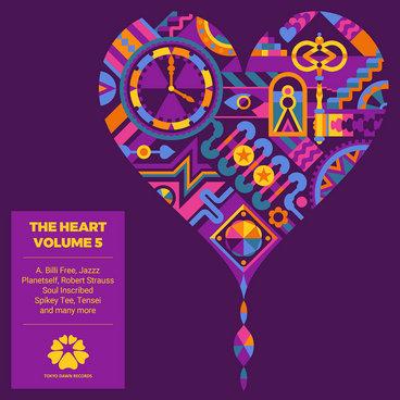 The Heart Volume 5 main photo