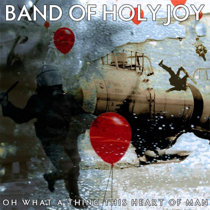 Oh what a thing this heart of man james stephen finn mix band from oh what a thing this heart of man by band of holy joy malvernweather Gallery