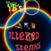 Altered Steaks Cover Art