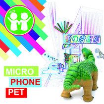 Microphonepet Instrumentals & Acapellas cover art