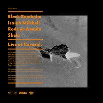 Live at Casazul cover art