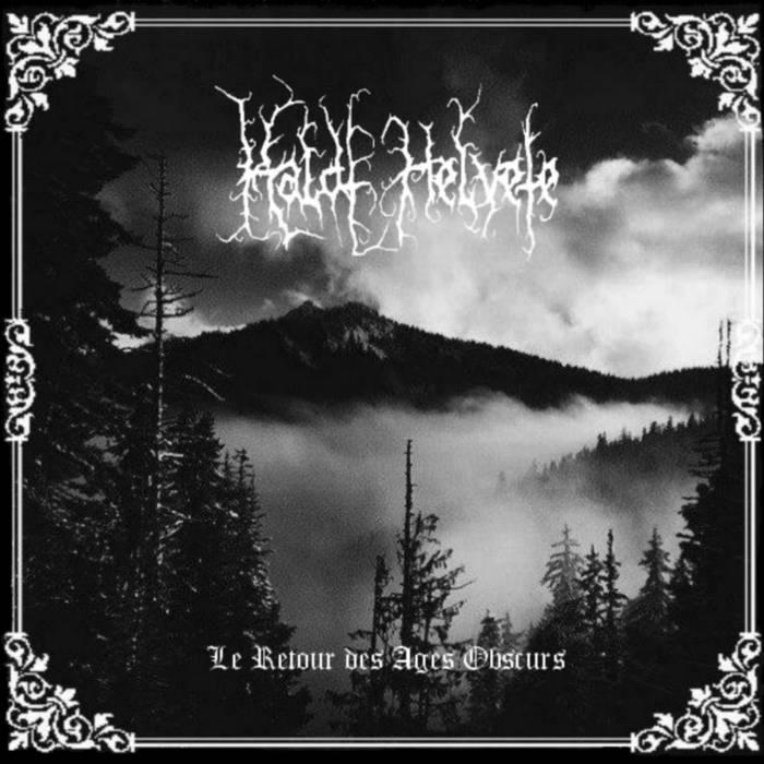 kaldt helvete black metal