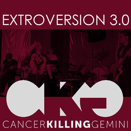 Extroversion 3 0   Cancer Killing Gemini