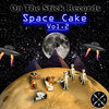 Space Cake Vol.2 Cover Art