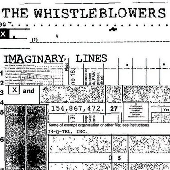 Imaginary Lines by The Whistleblowers
