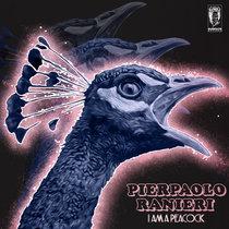 I Am A Peacock cover art