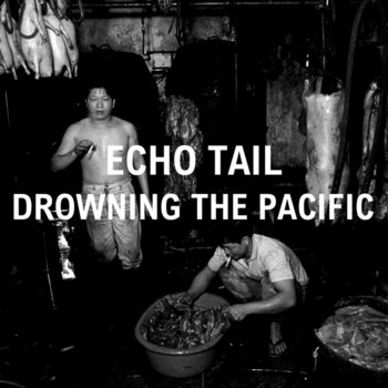 Drowning the Pacific by Echo Tail
