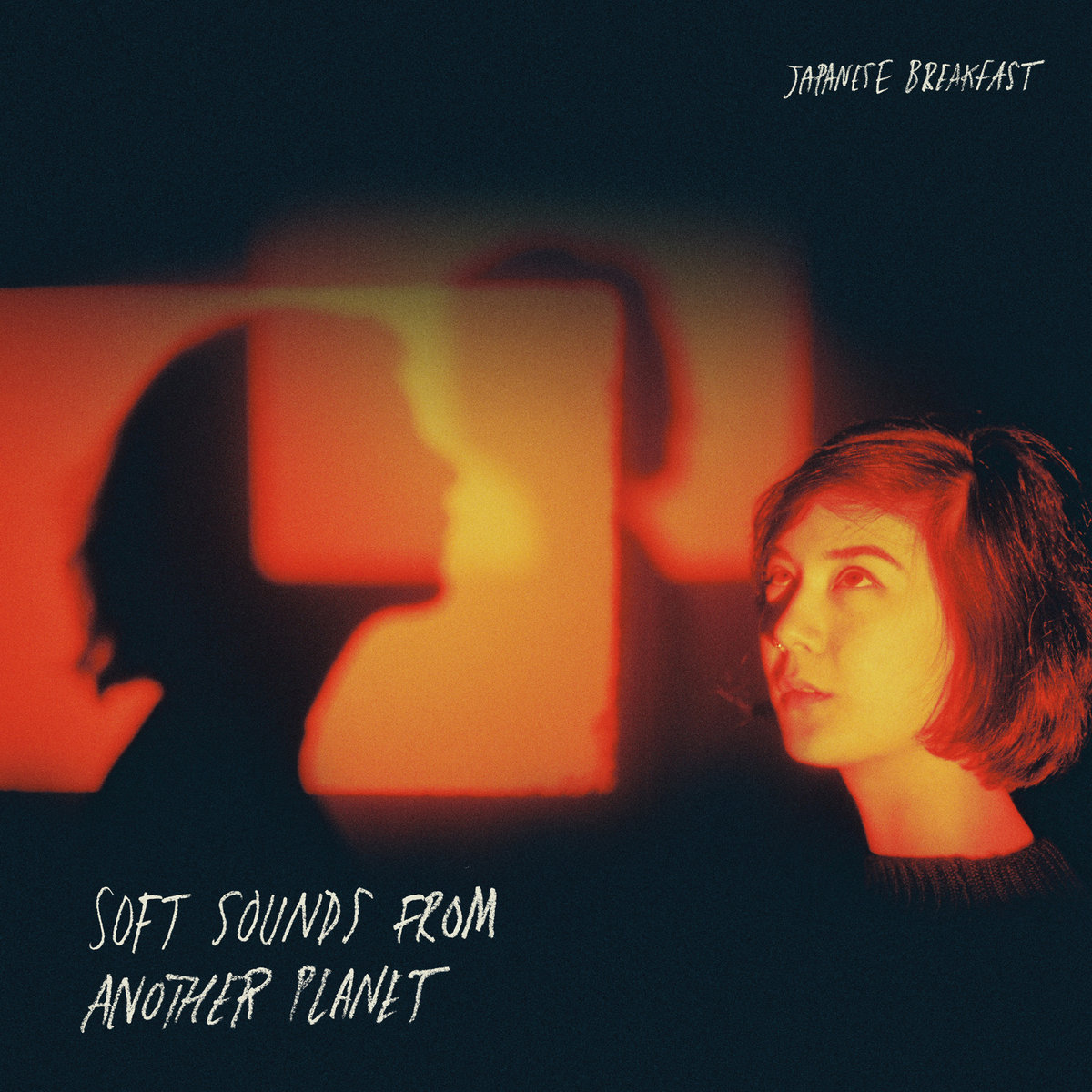 Image result for Japanese Breakfast - Soft Sounds From Another Planet