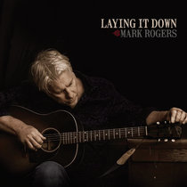 Laying It Down cover art