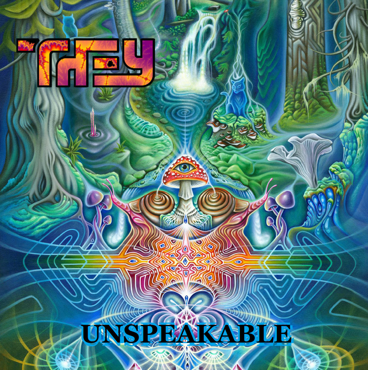 THEY - Unspeakable  A2628613398_10