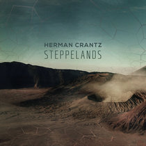 Herman Crantz - Steppelands cover art