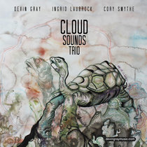 Cloudsounds cover art