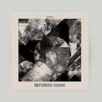 Reforged Sound Ep cover art