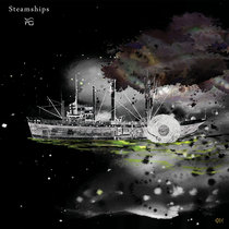 Steamships [EP] cover art