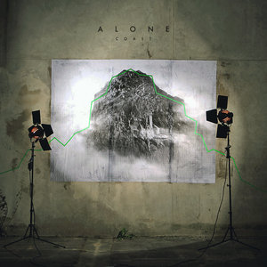 alone - coast lp