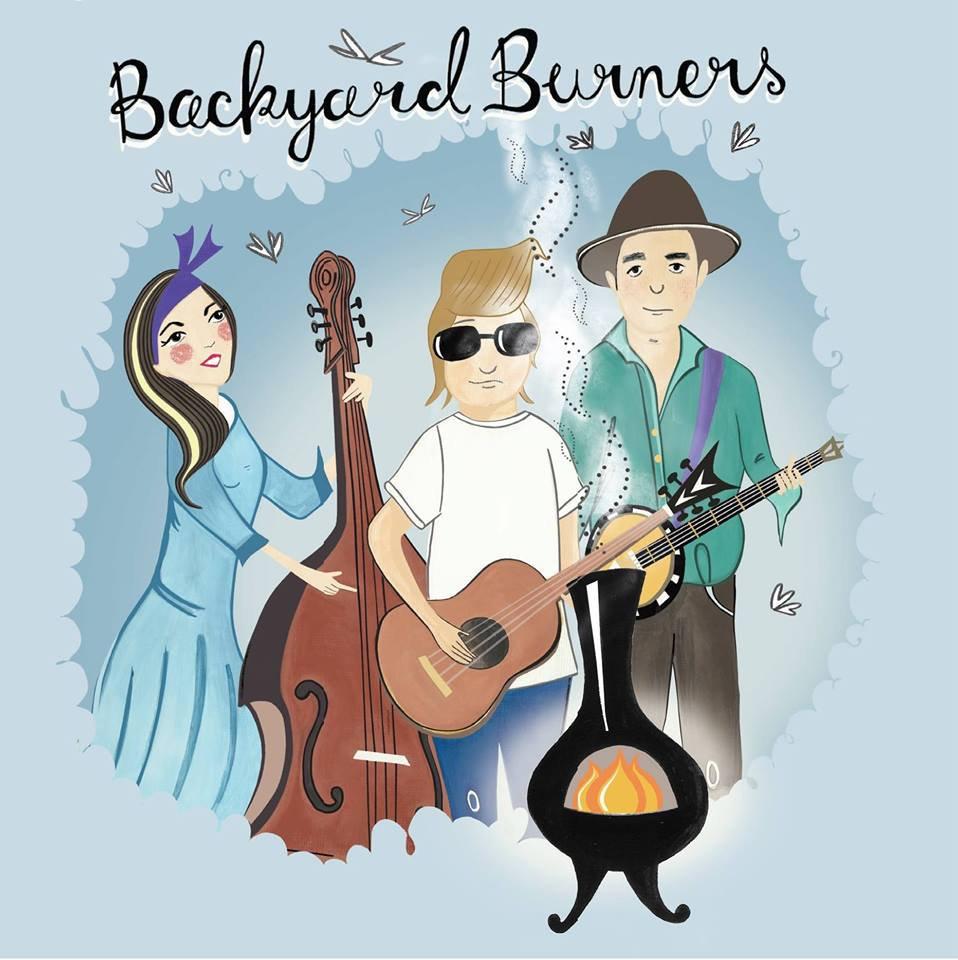 backyard burners e p backyard burners