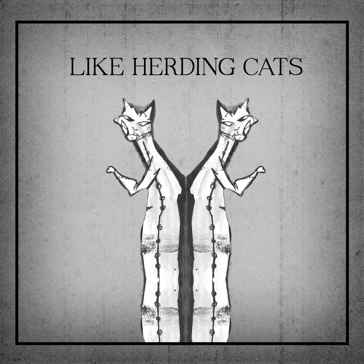 like herding cats like herding cats
