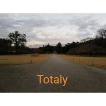 Michiru Aoyama「Totaly」 cover art