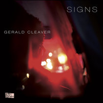 Signs cover art