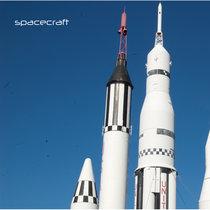 Spacecraft cover art