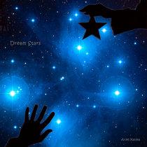 Dream Stars cover art