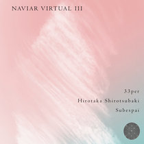 Naviar Virtual III cover art