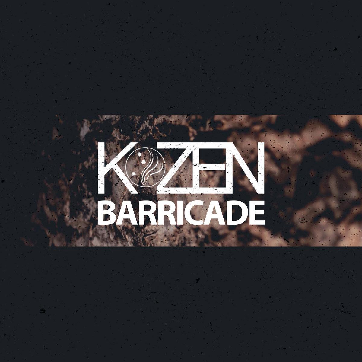 Barricade by KOZEN